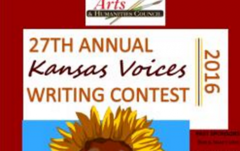Writing contest offers cash prizes