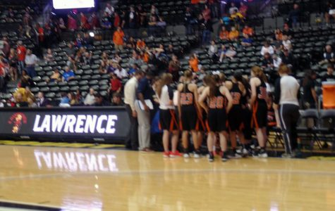 Girls State Semifinals Highlights