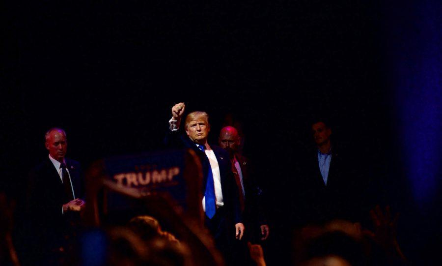 Donald+Trump+Rally