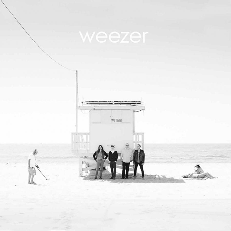 Weezer+Review