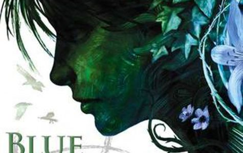 Blue Lily, Lily Blue (The Raven Cycle Book Three)