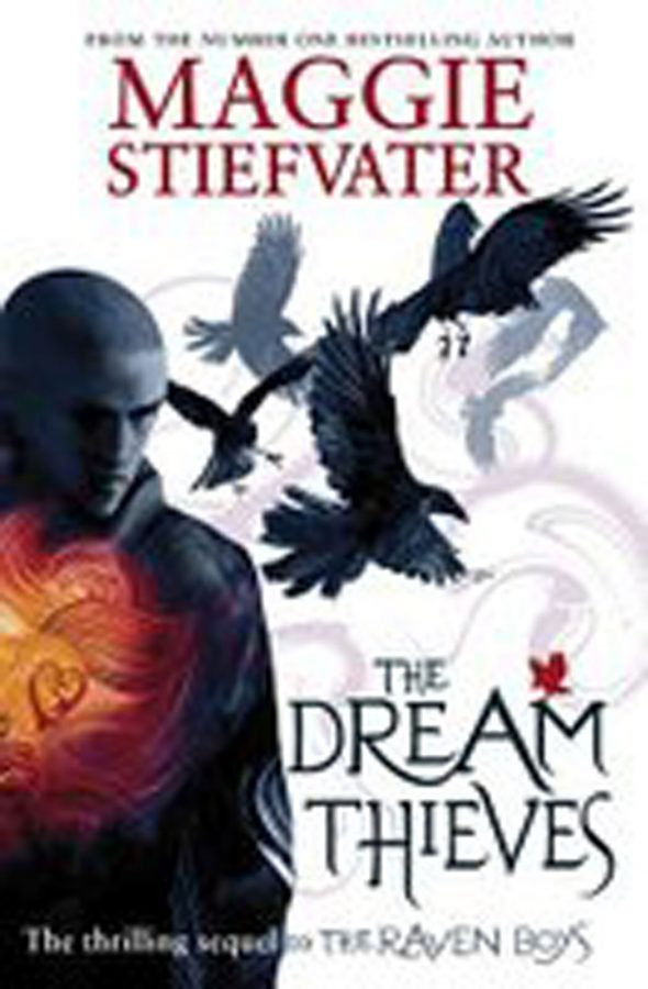 The Dream Thieves (The Raven Cycle Book Two)