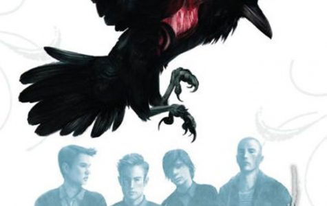 The Raven Boys (The Raven Cycle Book One)