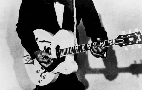 Michael's Music Blog Volume IV: Chuck Berry