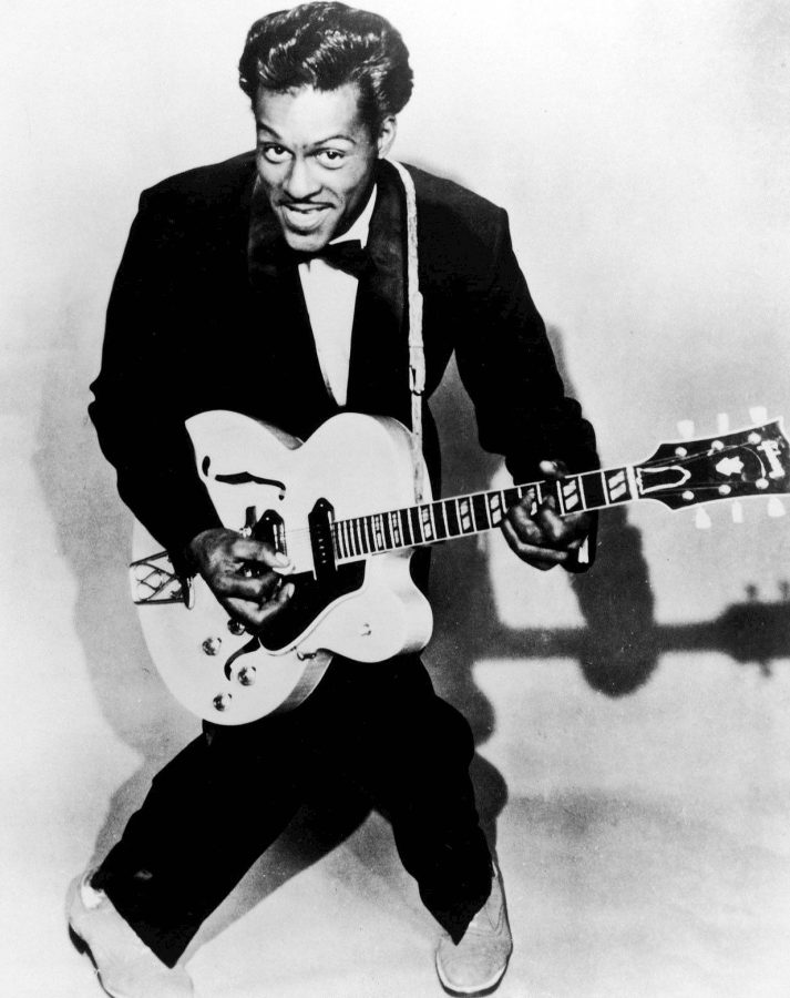 Michael%27s+Music+Blog+Volume+IV%3A+Chuck+Berry