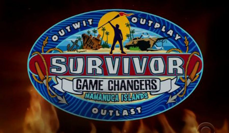 Survivor: Game Changers Blog: Volume I