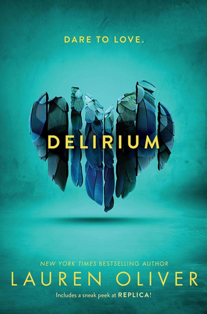 Delirium+Review