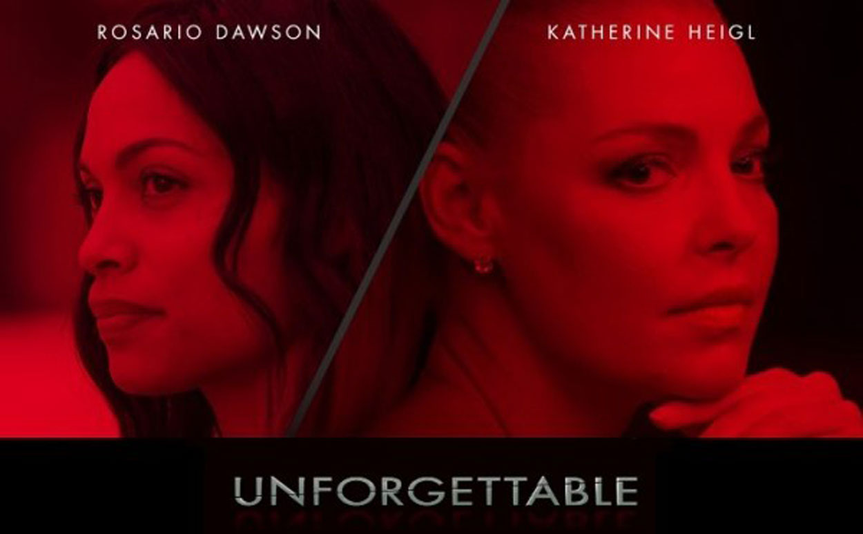 Unforgettable+Review