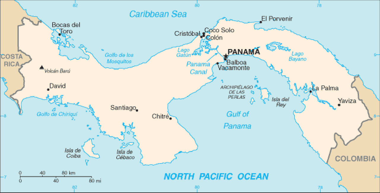 Interact Club will volunteer in Panama this summer