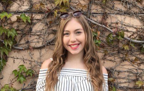 Online Editor Annalissa Houser
