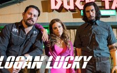 Logan Lucky Review
