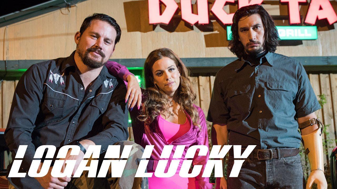 Logan+Lucky+Review