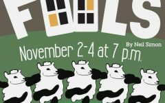 Fall Play Auditions