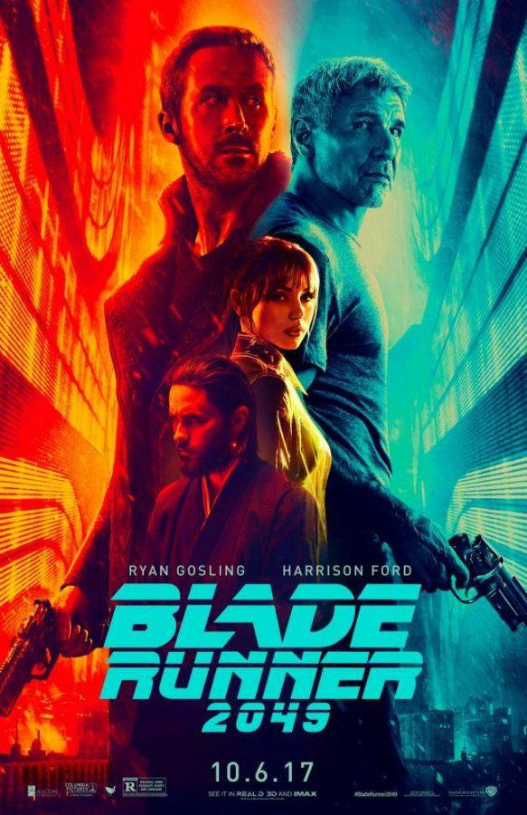 Blade Runner 2049 Movie Review