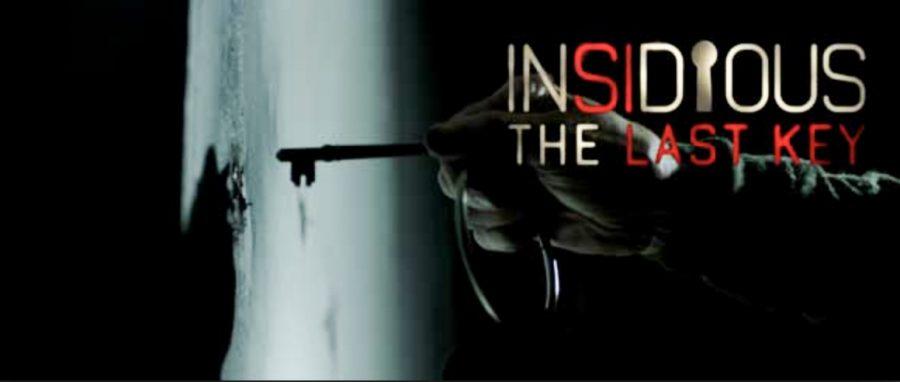 Insidious: The Last Key Movie Review