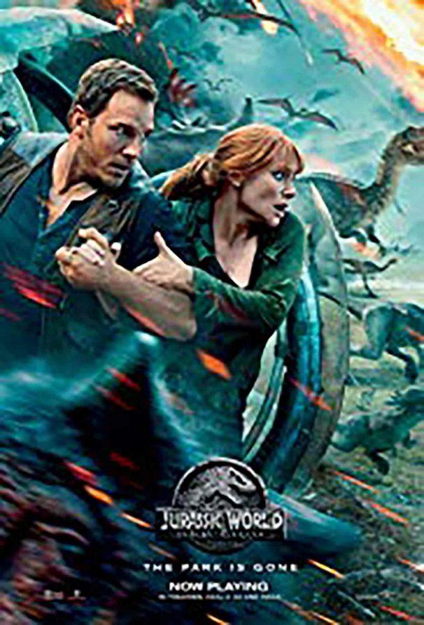Jurassic+World%3A+Fallen+Kingdom+Movie+Review