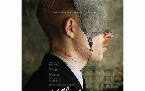 The Little Stranger Movie Review