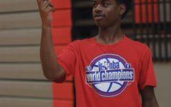 For The Passion: Freshman Damare Smith wins Junior NBA World Championship
