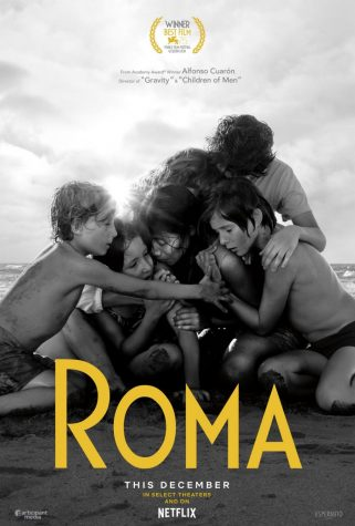 Roma Movie Review