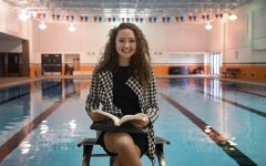 Senior Julianna Kantner juggles activities in pursuit of something bigger
