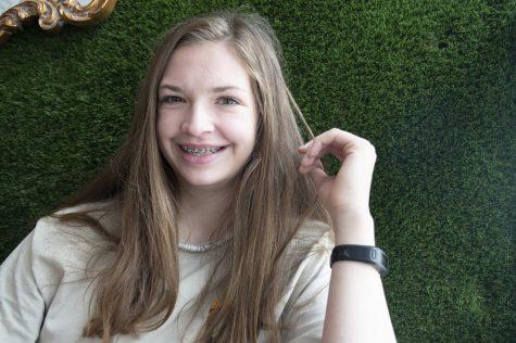 Photo of Emily Alexander