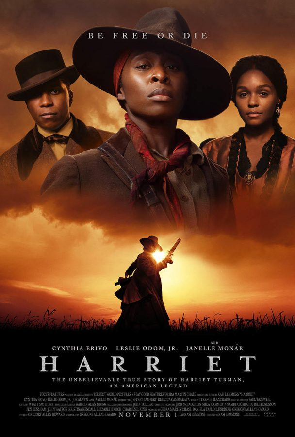 Harriet+review