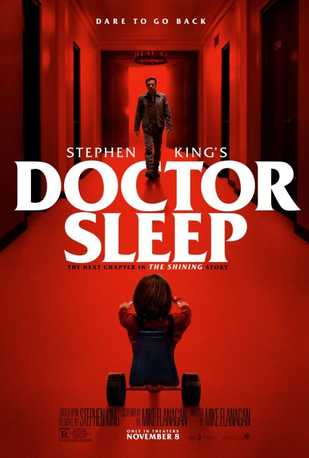 Dr. Sleep review