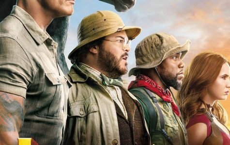 Jumanji: The Next Level Review