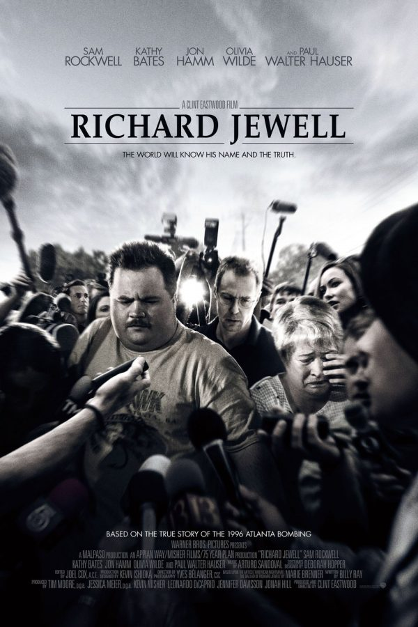 Richard Jewell Review