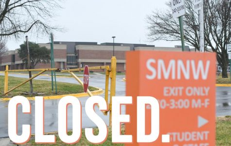 Statewide School Closure