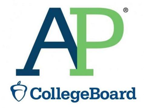 AP Testing Update