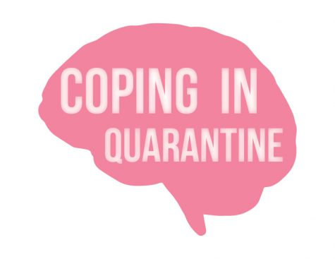 Coping in Quarantine