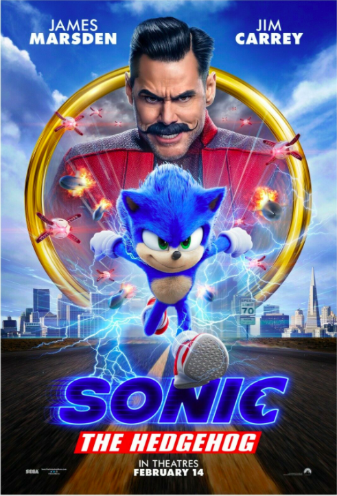 Sonic+The+Hedgehog+Review