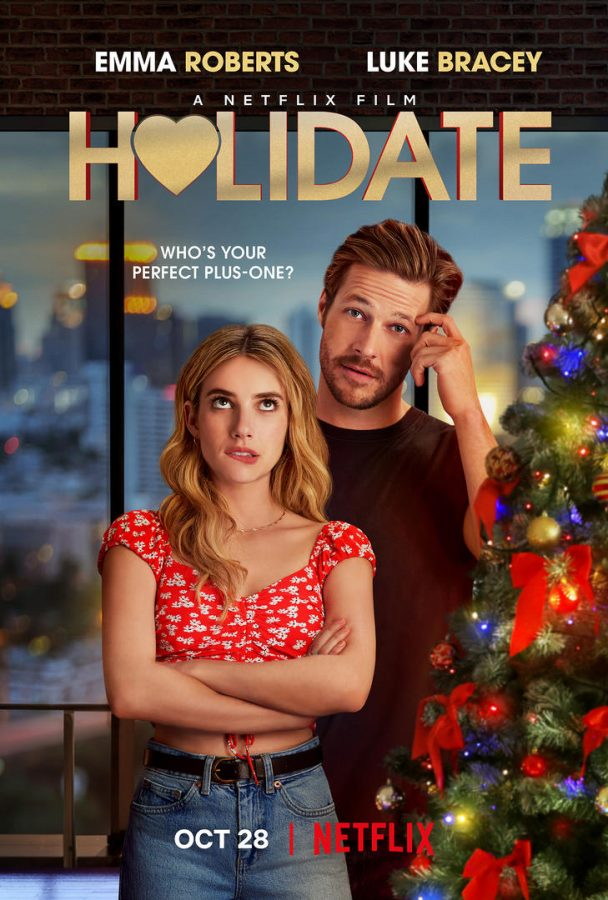 Holidate+Review