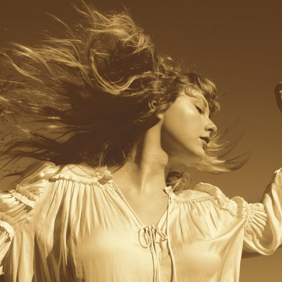 Fearless (Taylor