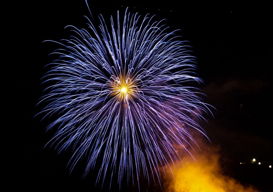 Local Independence Day Events