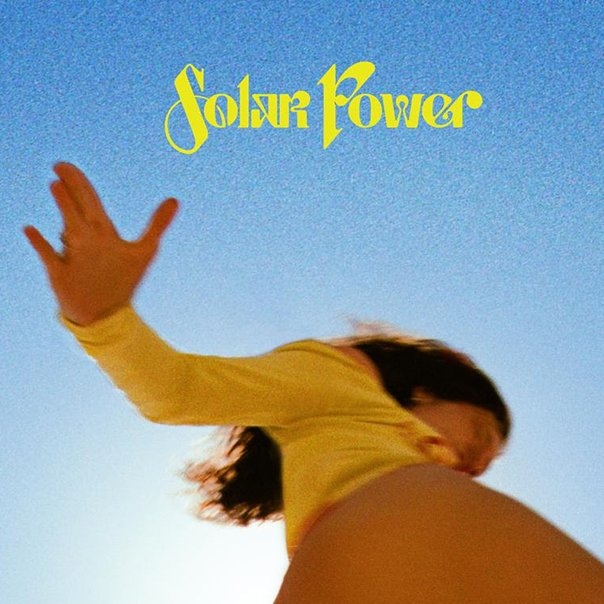 Solar+Power+by+Lorde+Album+Review