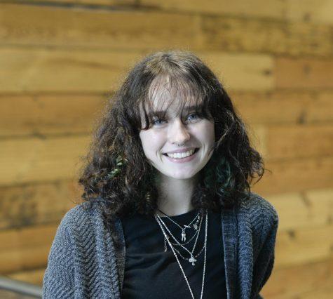 Photo of Stella Grist